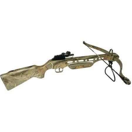 ARBALETE SHOOT AGAIN CF118