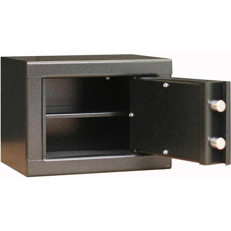 Armoire Forte Infac Gamme Armes De Poing