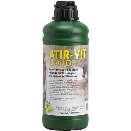 ATTRACTANT VITEX ATIR-VIT BOUTEILLE 1L