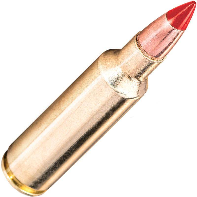 Balle De Chasse Winchester Extreme Point - 140Gr - Calibre 7 Rm