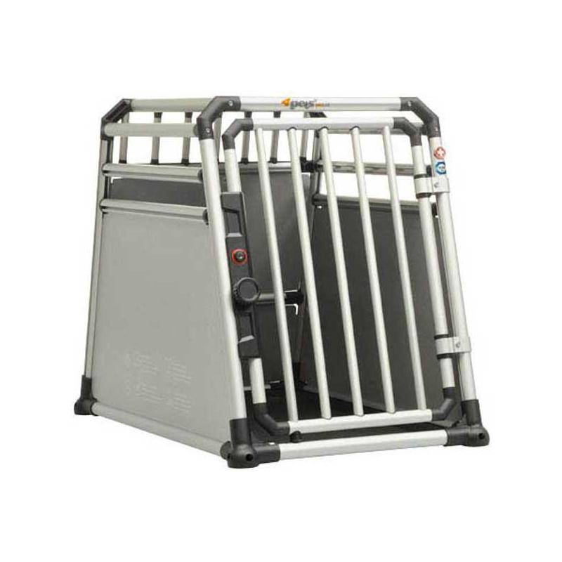 Cage De Transport 4Pets Dog Box Milan