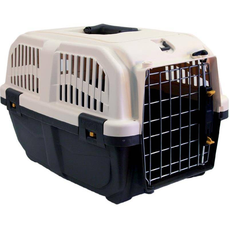 Caisse De Transport Chat & Chien Skudo Iata