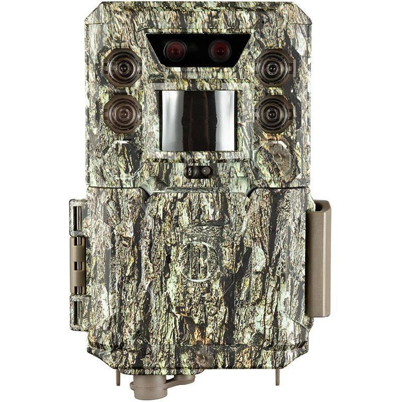 Camera De Chasse Bushnell Trophy Cam Core Ds 30Mp Leds Blanches