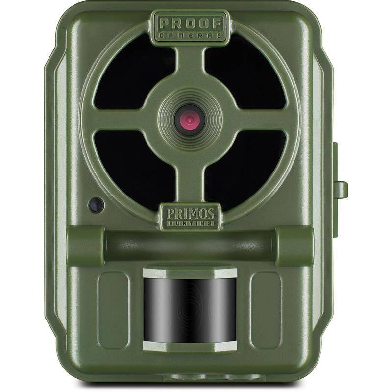 Camera De Chasse Primos Hunting Calls Primos Proof Cam 01