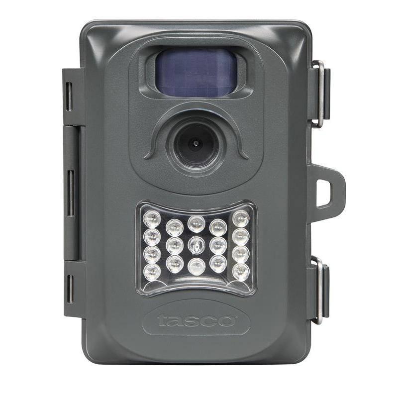 Camera De Chasse Tasco Trail Camera