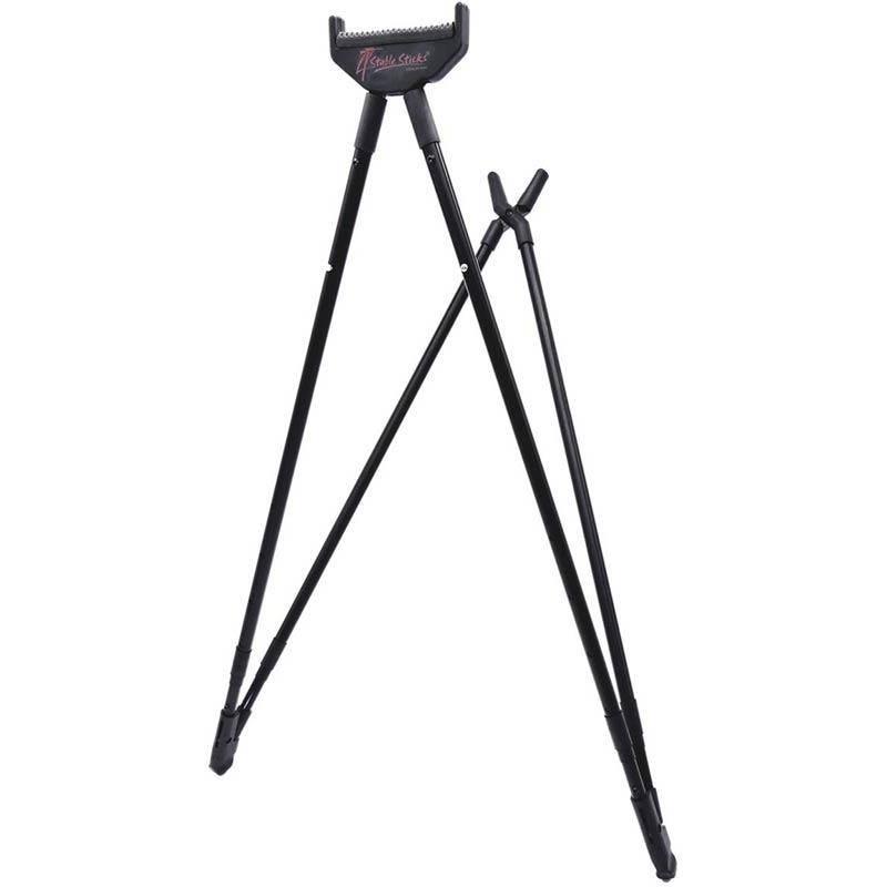 Canne De Pirsch 4 Stable Stick Sit Stick