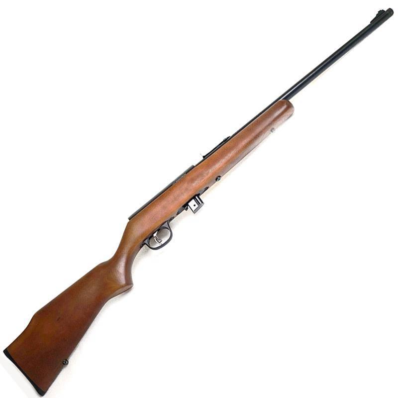 Carabine 22Lr Marlin 925 Bois