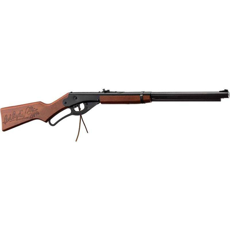 Carabine A Air Comprime Daisy Red Ryder 4.5Mm