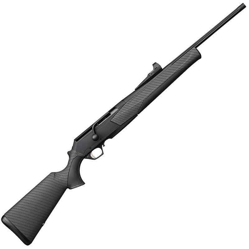 Carabine A Culasse Linéaire Browning Maral Reflex Compo Cf
