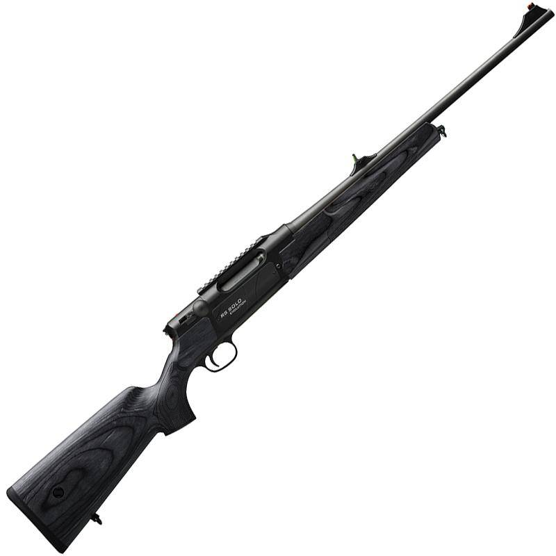 Carabine A Culasse Lineaire Strasser Rs Solo Evolution Tahr Black