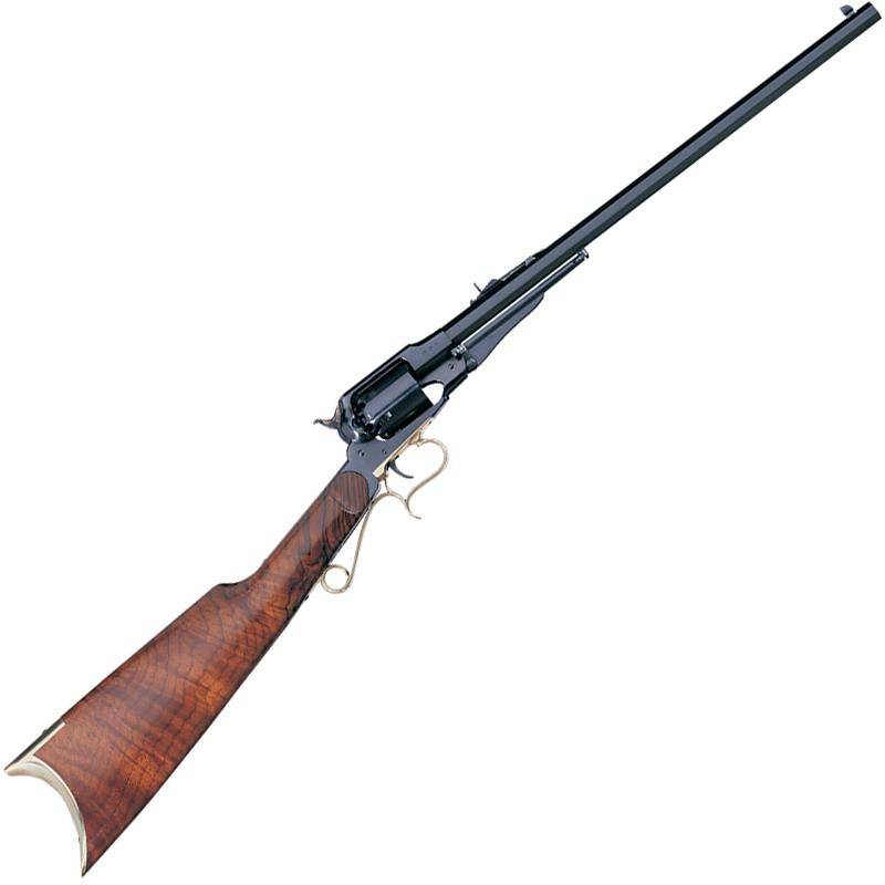 Carabine A Levier De Sous Garde Uberti 1858 New Army Target