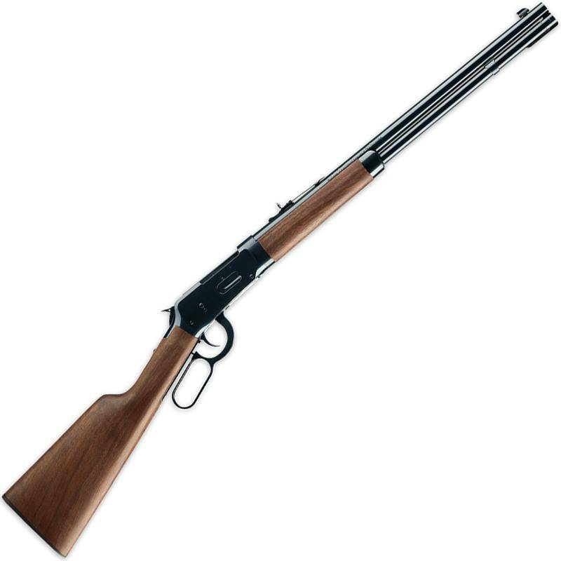 Carabine A Levier De Sous Garde Winchester Model 94 Take Down