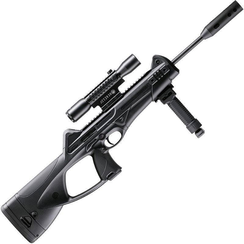 Carabine A Plomb Beretta Cx4 Xt Storm Co2