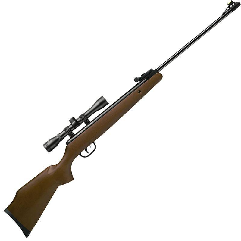 CARABINE A PLOMB CROSMAN REMINGTON EXPRESS BOIS