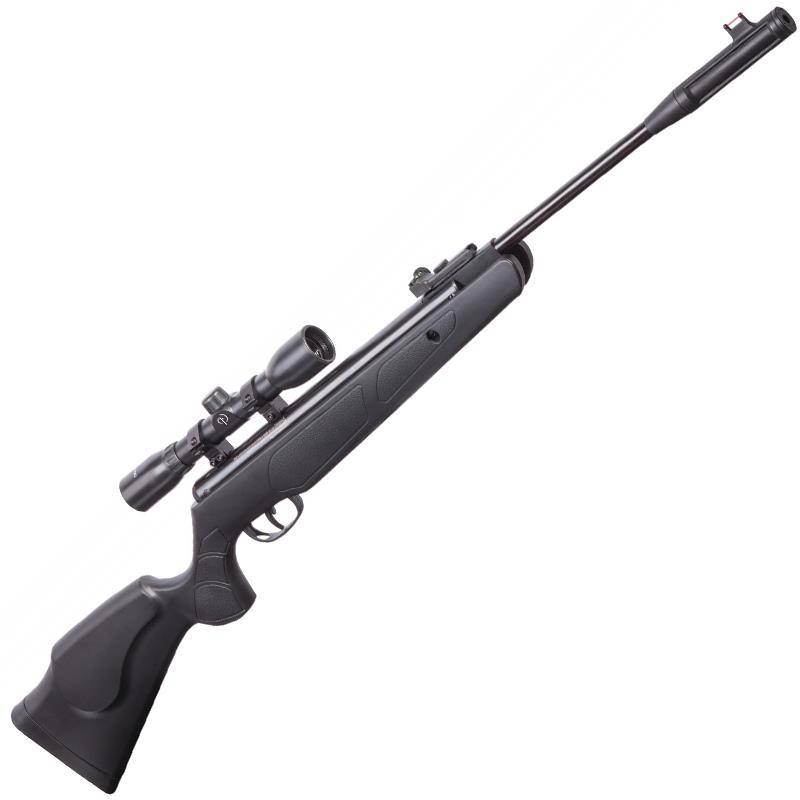 Carabine A Plomb Crosman Remington Express Hunter Nitro Mag