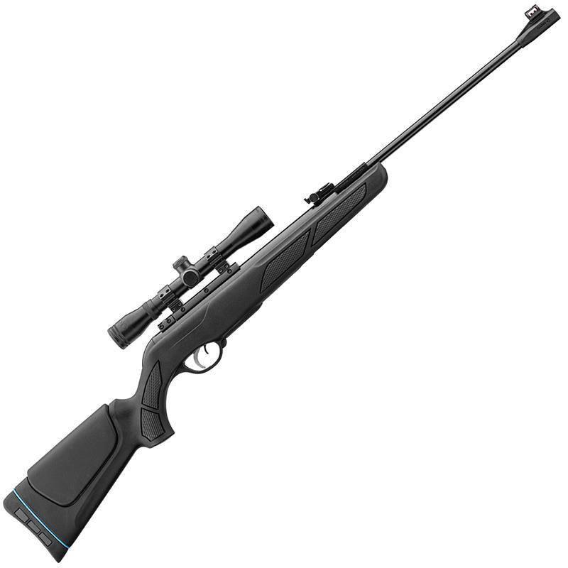 Carabine A Plomb Gamo Shadow Igt Avec Lunette