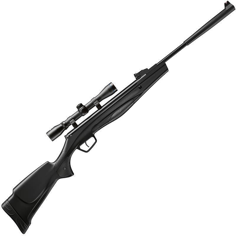Carabine A Plomb Stoeger Airguns Rx20 Dynamic Combo Et Accessoires