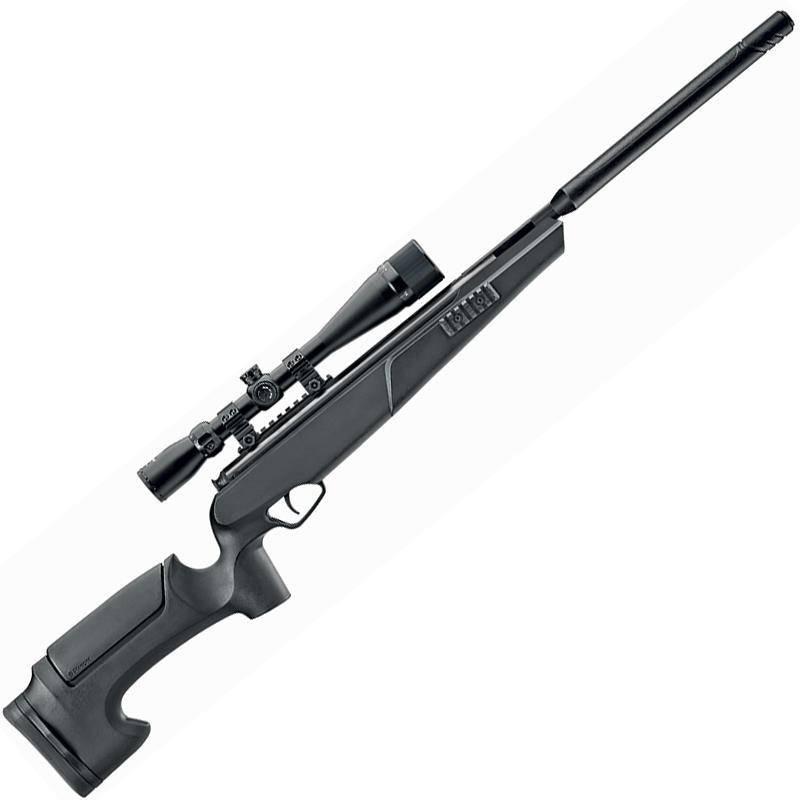 Carabine A Plomb Stoeger Airguns X20 Atac S2 Suppressor