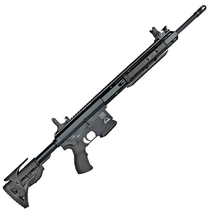 Carabine A Pompe Issc Austria Par222 Delta