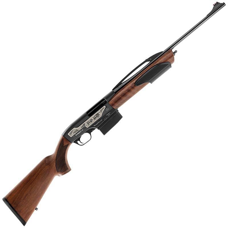 Carabine A Pompe Verney-Carron Impact La Bete Noir