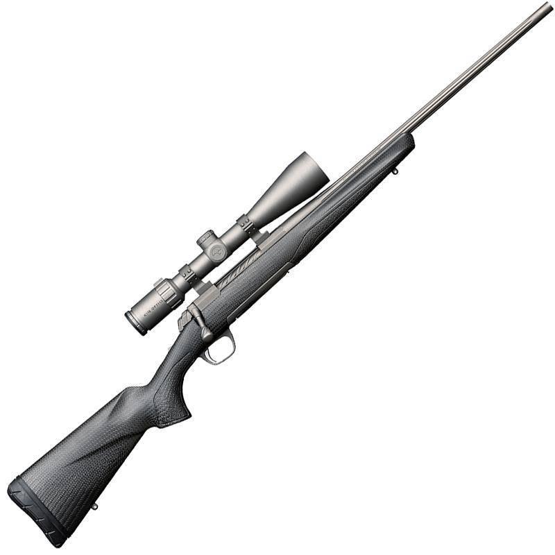 Carabine A Verrou Browning X-Bolt Pro Carbon Fluted Cerakote Thr