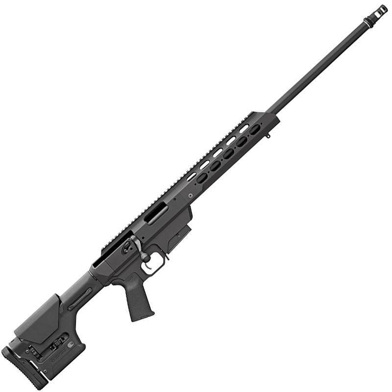 Carabine A Verrou Mauser 700 Tactical Chasis - Avec Crosse Mdt Tac21