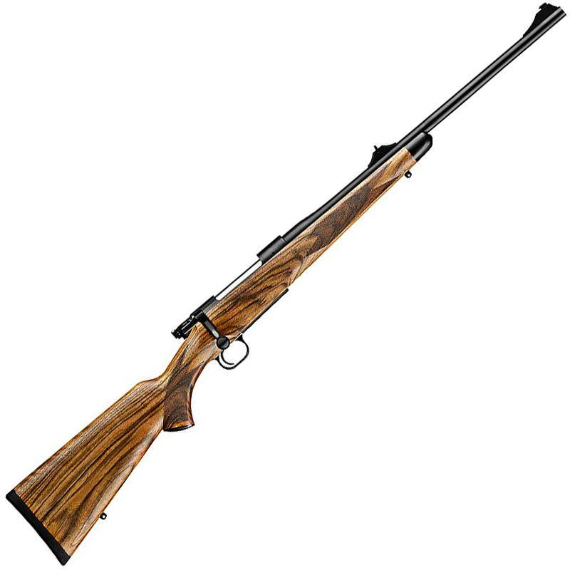 Carabine A Verrou Mauser M12 Expert S - Armeur Separe