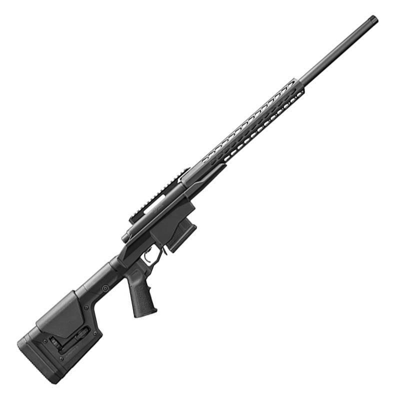 Carabine A Verrou Remington 700 Pcr Canon Filete 61Cm Garde Main Ajoure