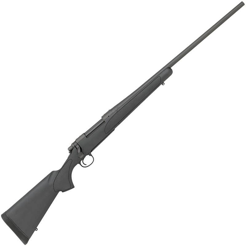 Carabine A Verrou Remington 700 Sps Noire