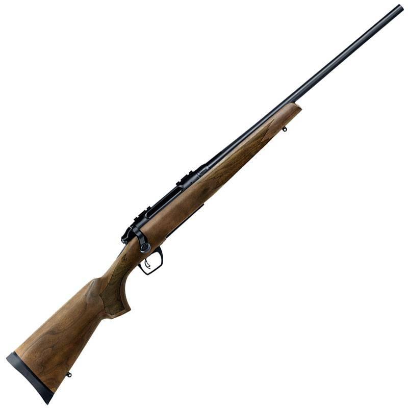 Carabine A Verrou Remington 783 Bois Noyer