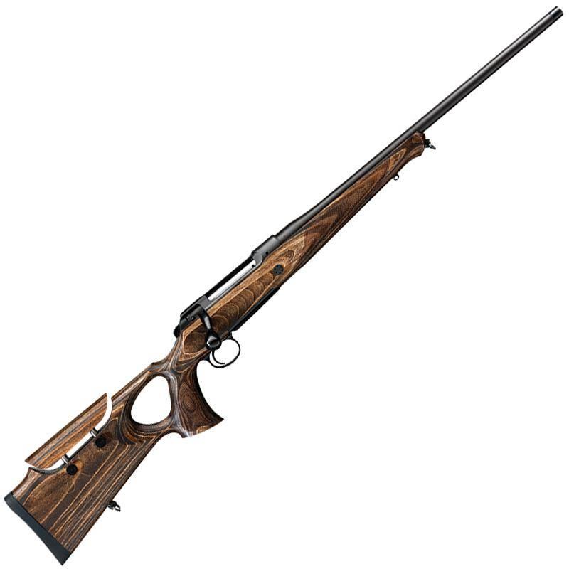 Carabine A Verrou Sauer 101 Gti
