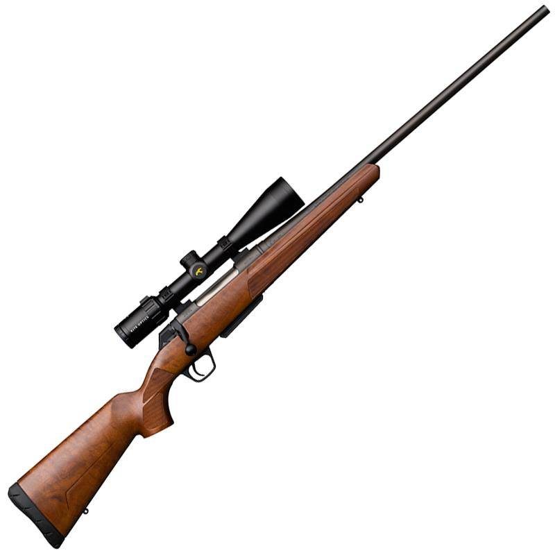 Carabine A Verrou Winchester Xpr Sporter Threaded