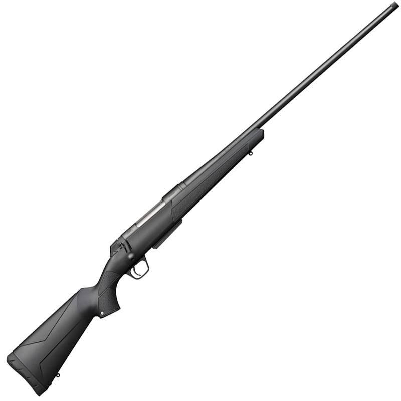 Carabine A Verrou Winchester Xpr Threaded