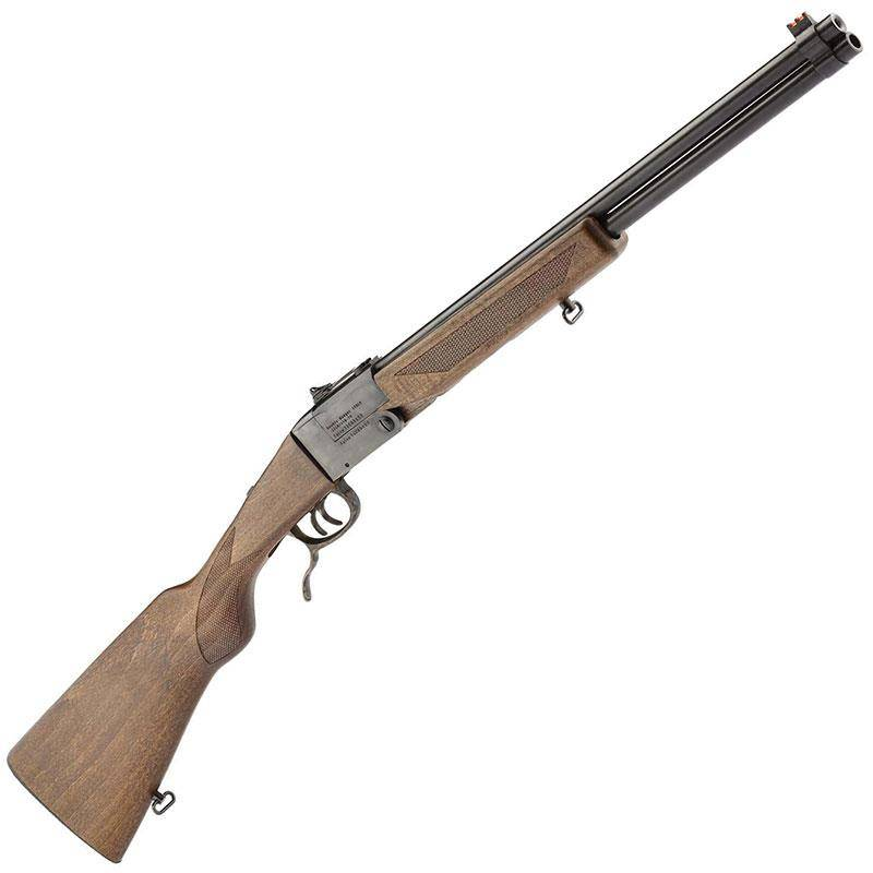 Carabine Chiappa Double Badger Superposée - 22 Lr/410
