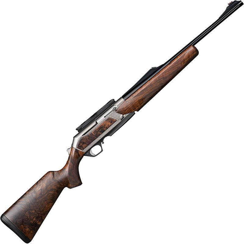 Carabine Semi-Automatique Browning Bar Zenith Platinum Hc