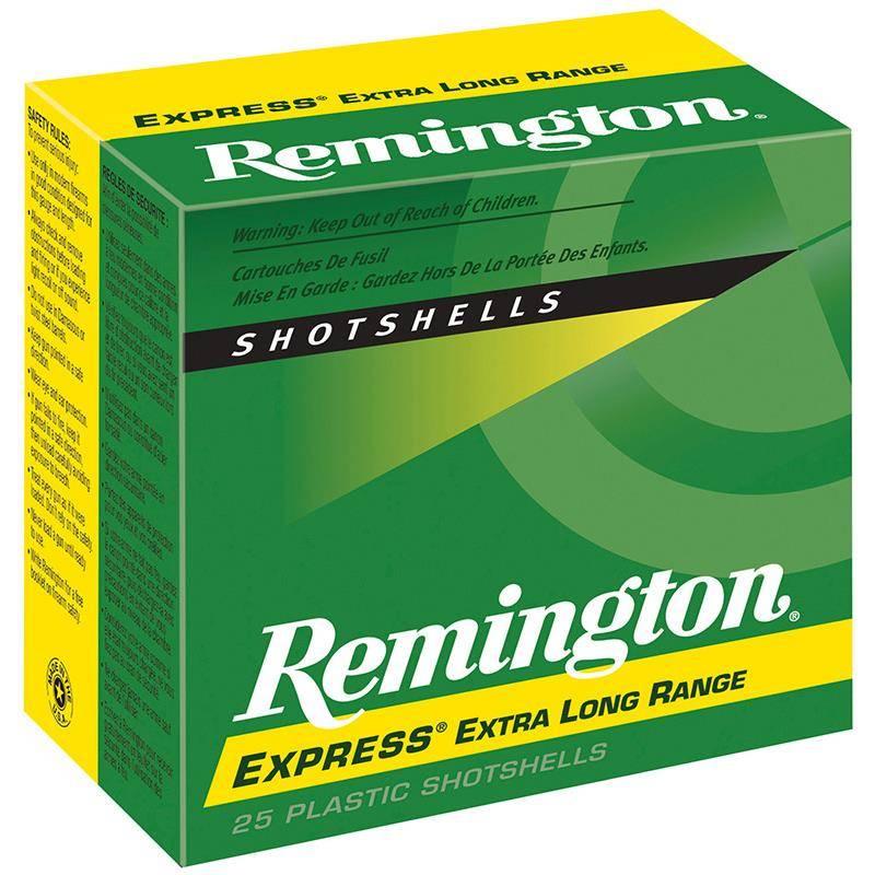 Cartouche De Chasse Remington Sp28 - 21G - Calibre 28