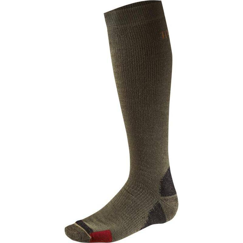 Chaussettes Homme Harkila Big Game Compression