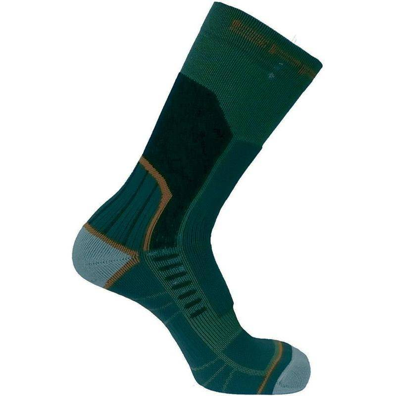 Chaussettes Homme Roc Import Back Country Light - Vert