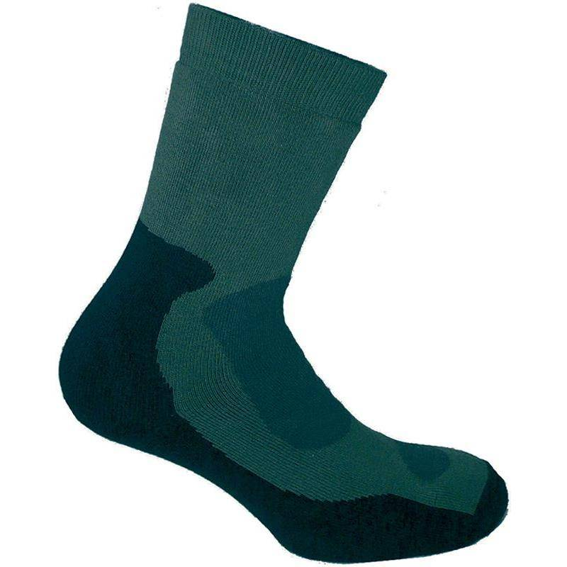 Chaussettes Homme Roc Import Step Control Compression - Vert