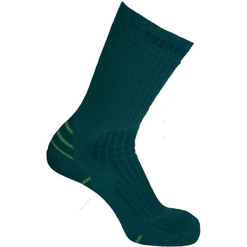 Chaussettes Homme Roc Import Winter Proof - Vert