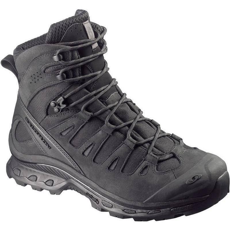 Chaussures Homme Salomon Quest 4D Forces - Noir