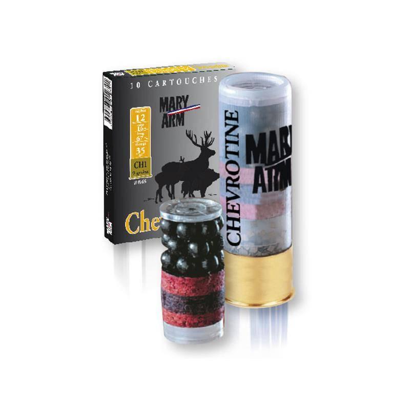 Chevrotine Mary Arm - Calibre 20