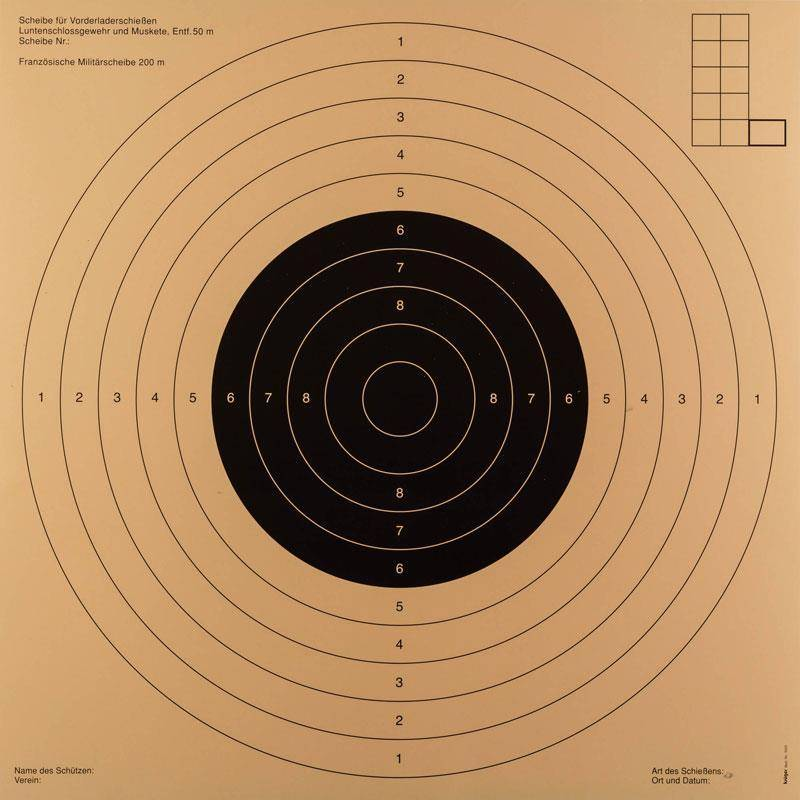 Cible Europ Arm C200 Uit