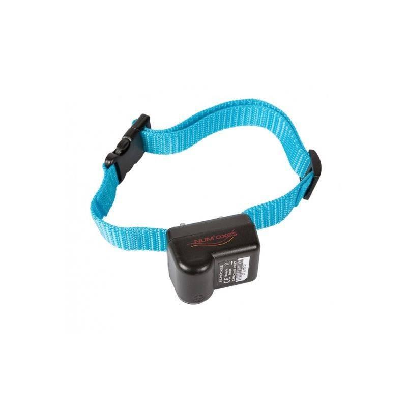 Collier Anti-Aboiement Numaxes Canicalm First