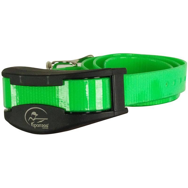 Collier Supplementaire De Dressage Sportdog Pour Sd-1225E / Sd-1825E Et Sd-1275 E