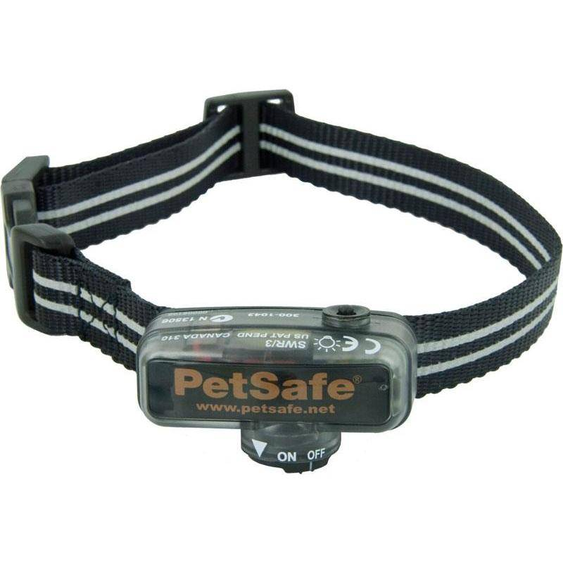 Collier Supplementaire Pour Cloture Anti-Fugue Petsafe Nano