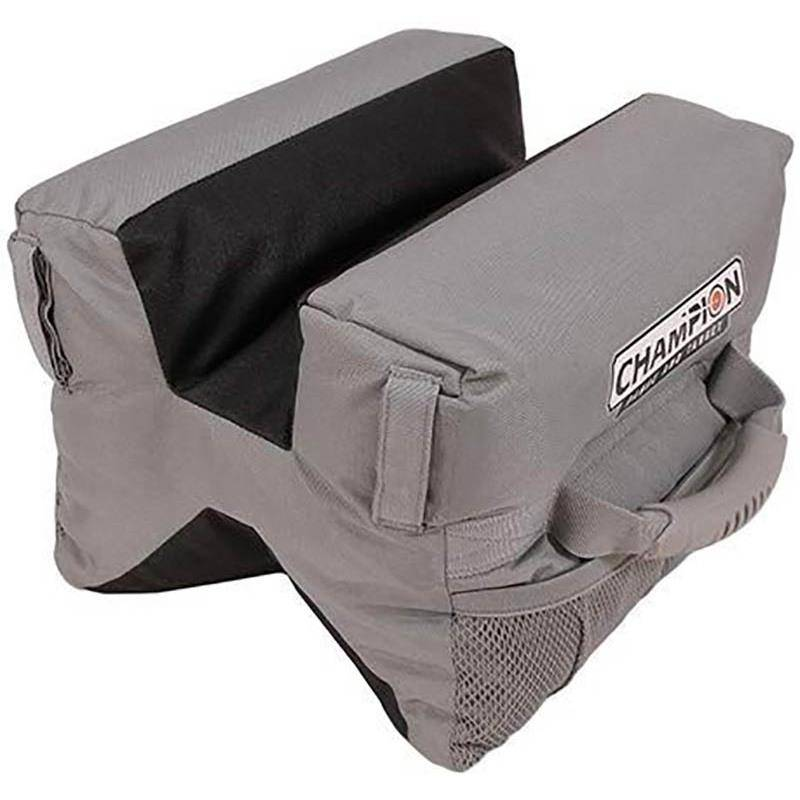 Coussin De Tir Champion Rail Grip Avant Precision Anti-Recul