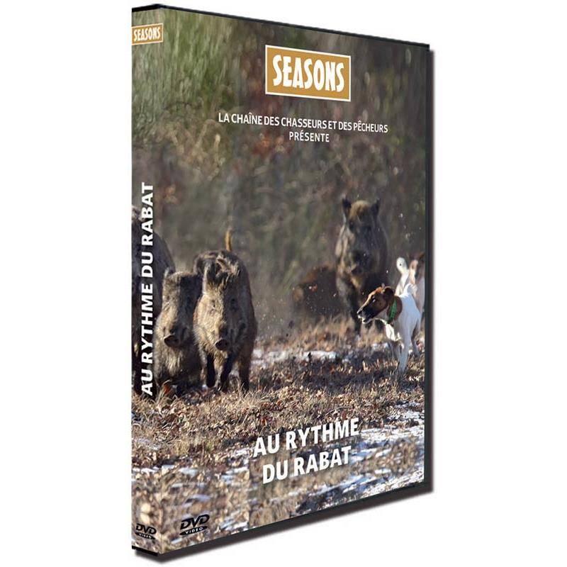 Dvd - Au Rythme Du Rabat Seasons