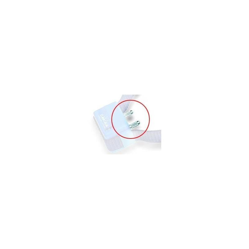 Electrodes Pour Collier Anti-Aboiement Numaxes Canicalm