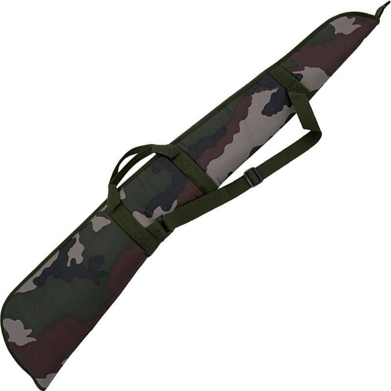Fourreau Fusil Percussion - Camo